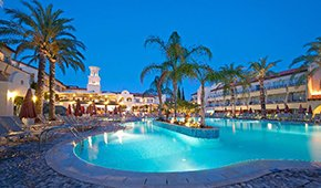 Discount offers in Ayia Napa Hotels