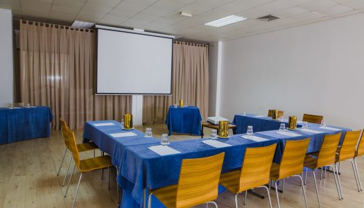 Conference Rooms in Cyprus Hotels