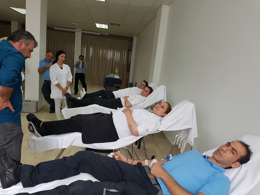 blood donation in cyprus