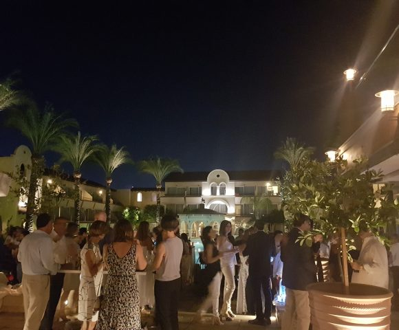 Social Events in Cyprus