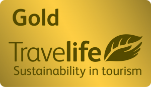 Sustainability tourism Award