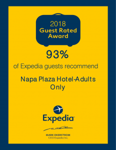 Guest Rated Award Exedia in Cyprus