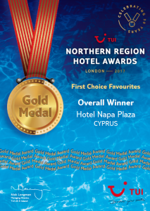 Northern Region Hotel Awards