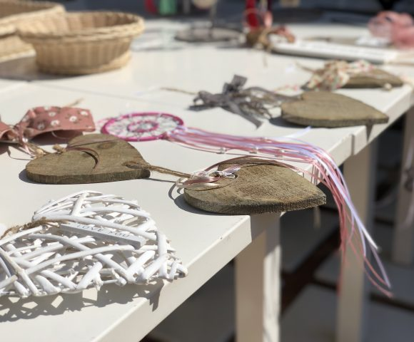 Charity Exhibitions in Cyprus