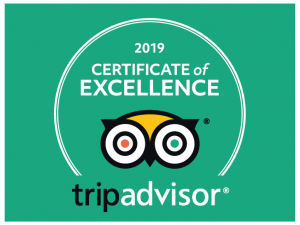 Trip Advisor Awards Ayia Napa Hotel