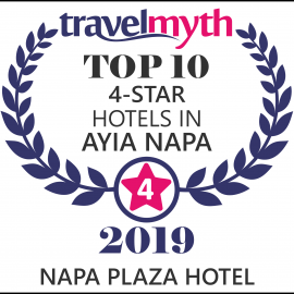 Travel Myth Hotels For 4-Star Top 20