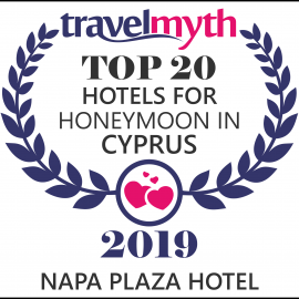 Travel Myth Hotels Awards Cyprus